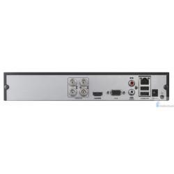 POE Ethernet Optical Tranceiver