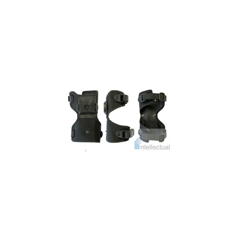 Thermal & Optical Temperature Network Turret Camera