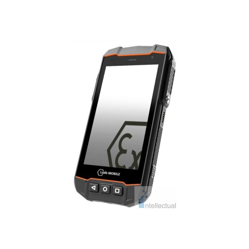 Tab-Ex® 02: Rugged Tablet for Zone 1 / DIV 1 | ecom instruments