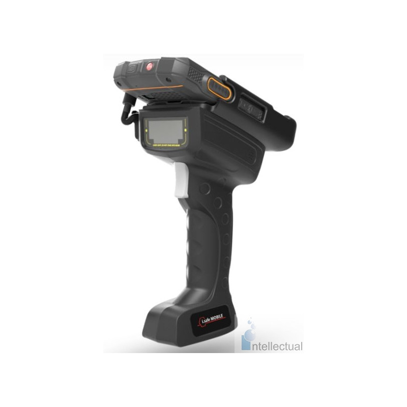 Aneroid Clinometer