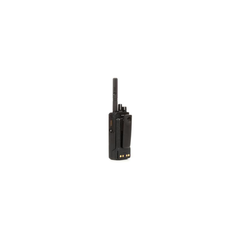 Esprit TI PTZ Thermal Camera
