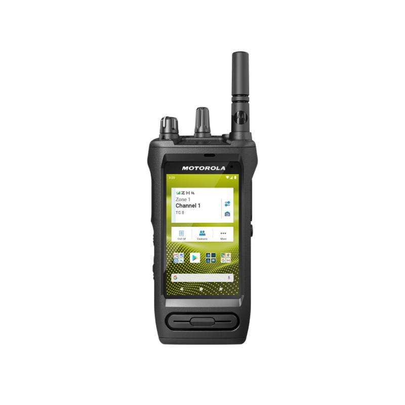 Zone 2 smart Phone
