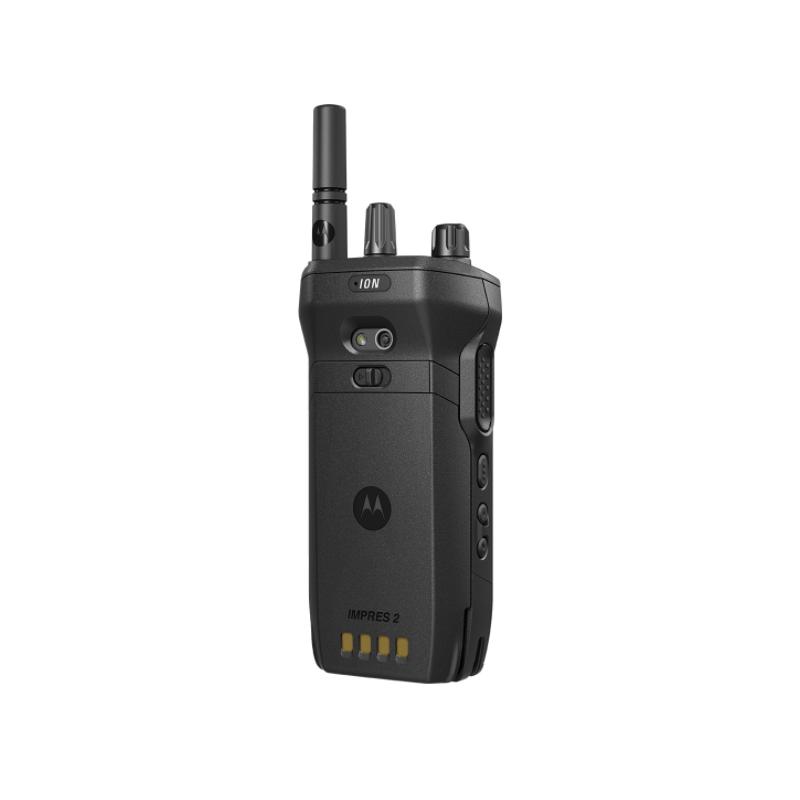 Intrinsically smart phone Smart-Ex 02