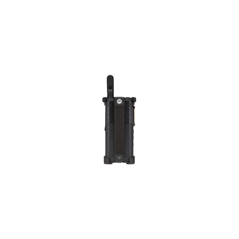 Outdoor Wall Station, Single-Party Line