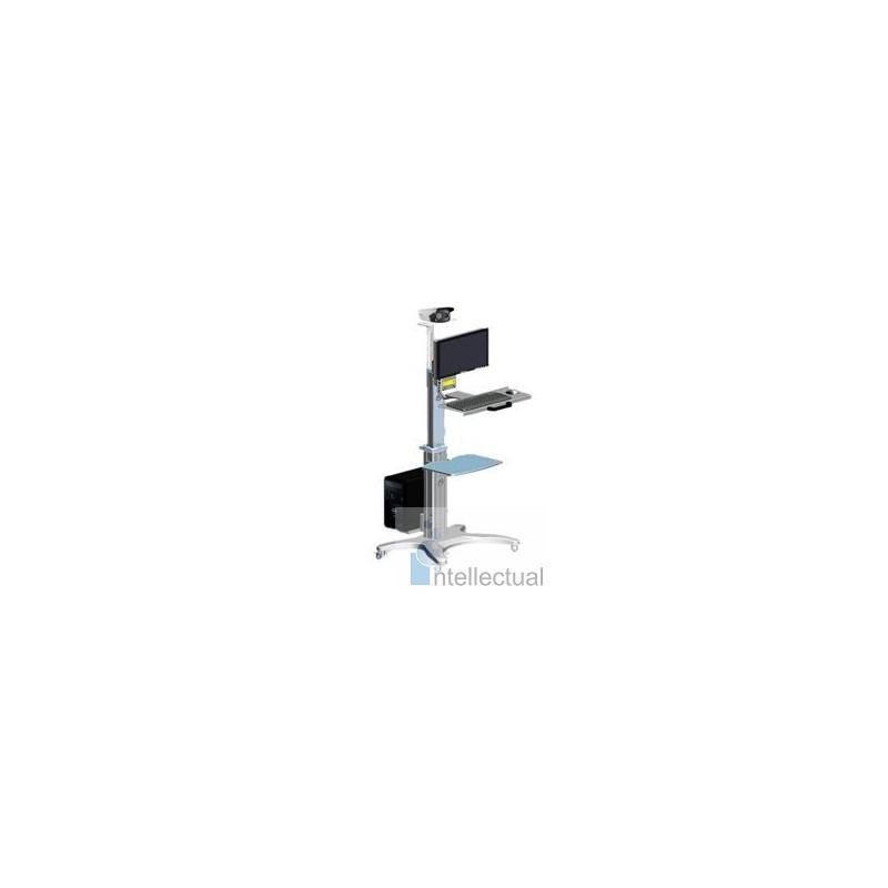 LED Steering Light Blue